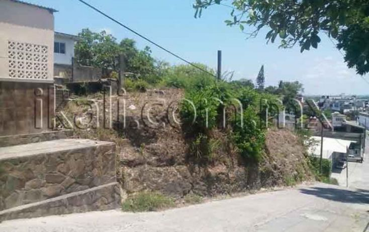 Foto de terreno habitacional en venta en prolongación emiliano zapata, túxpam de rodríguez cano centro, tuxpan, veracruz, 1310745 no 03