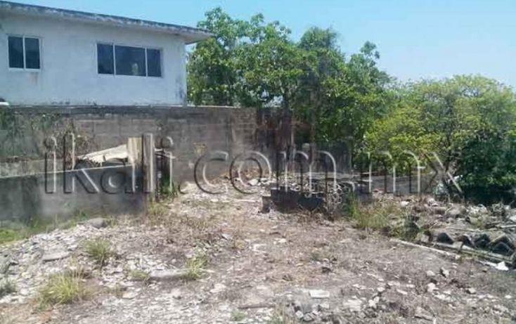 Foto de terreno habitacional en venta en prolongación emiliano zapata, túxpam de rodríguez cano centro, tuxpan, veracruz, 1310745 no 06