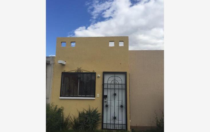 Foto de casa en venta en prolongación franciscanos 33, misiones de san francisco, cuautlancingo, puebla, 1670364 No. 01