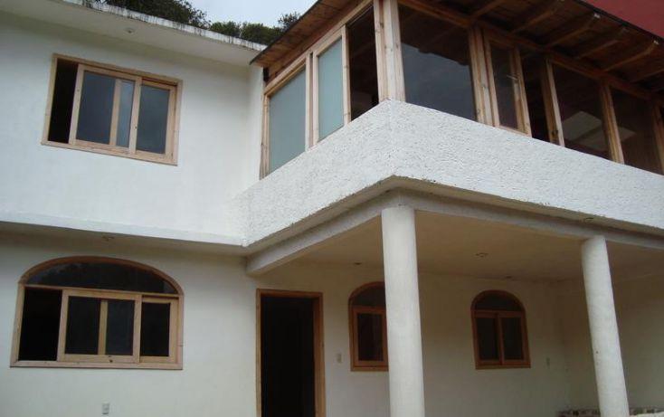 Foto de casa en venta en prolongacion francisco leon, san nicolás, san cristóbal de las casas, chiapas, 1218843 no 02