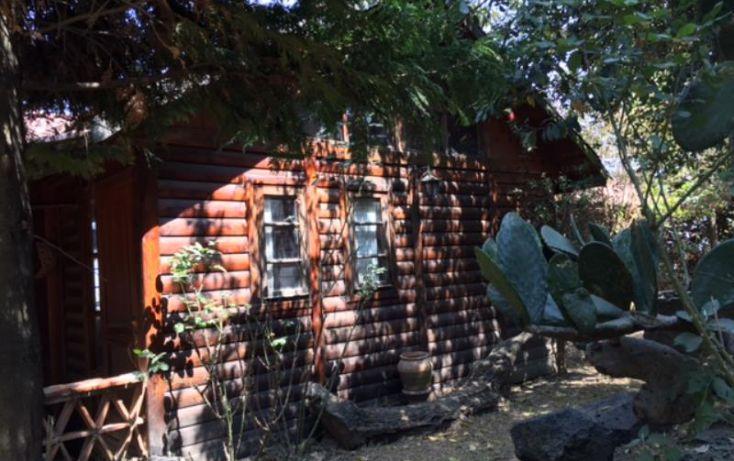 Foto de casa en venta en prolongación galeana 70 70, la magdalena petlacalco, tlalpan, df, 1785558 no 01