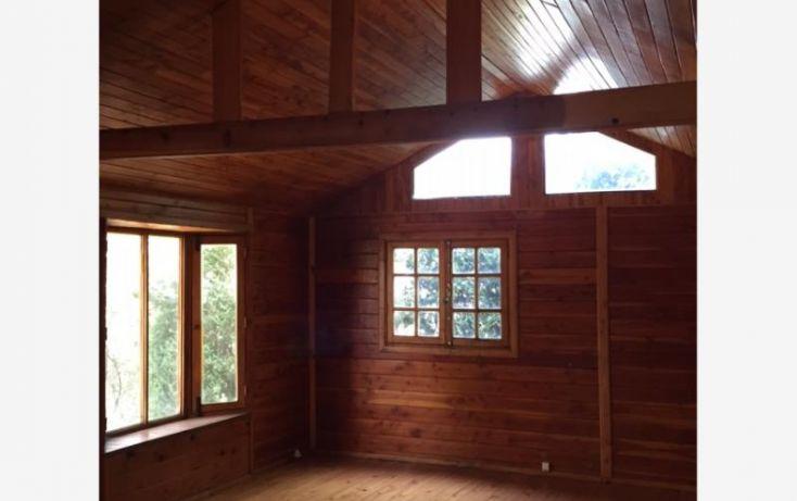 Foto de casa en venta en prolongación galeana 70 70, la magdalena petlacalco, tlalpan, df, 1785558 no 02