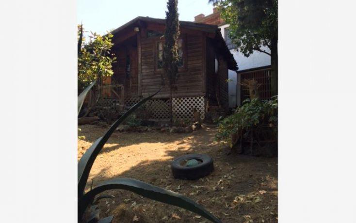 Foto de casa en venta en prolongación galeana 70 70, la magdalena petlacalco, tlalpan, df, 1785558 no 09