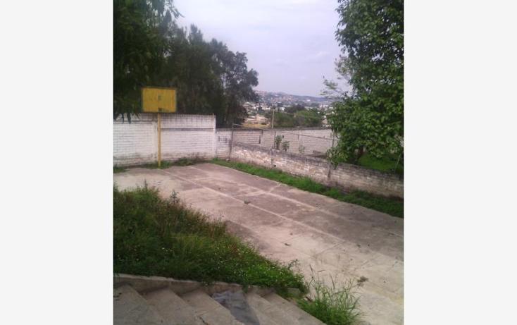 Foto de terreno comercial en venta en prolongacion gobernador curiel 6005, guadalupe ejidal 3ra. sección, san pedro tlaquepaque, jalisco, 970597 No. 01