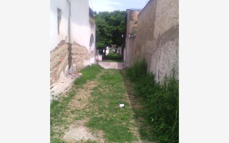 Foto de terreno comercial en venta en prolongacion gobernador curiel 6005, guadalupe ejidal 3ra. sección, san pedro tlaquepaque, jalisco, 970597 No. 02