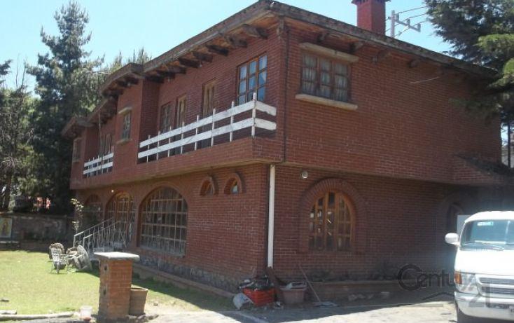 Foto de rancho en venta en prolongación guadalupe victoria, santo tomas ajusco, tlalpan, df, 1711044 no 01