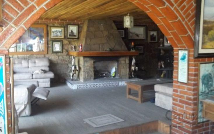 Foto de rancho en venta en prolongación guadalupe victoria, santo tomas ajusco, tlalpan, df, 1711044 no 06