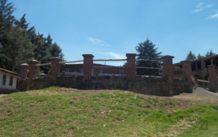Foto de rancho en venta en prolongación guadalupe victoria, santo tomas ajusco, tlalpan, df, 1711044 no 13