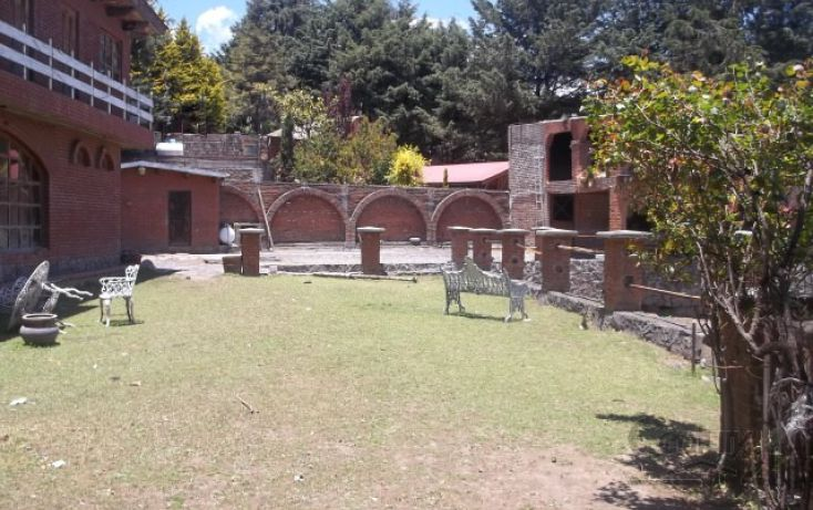 Foto de rancho en venta en prolongación guadalupe victoria, santo tomas ajusco, tlalpan, df, 1711044 no 15