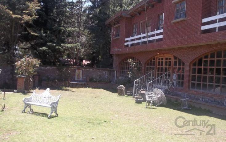 Foto de rancho en venta en prolongación guadalupe victoria, santo tomas ajusco, tlalpan, df, 1711044 no 16