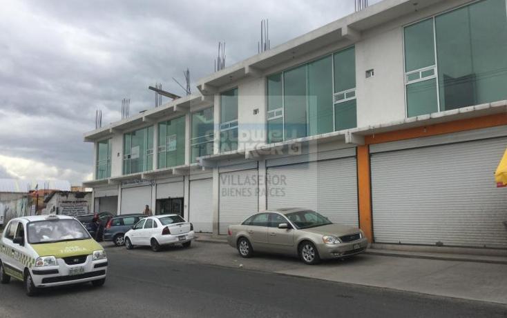 Foto de oficina en renta en  , la curva, toluca, méxico, 1445979 No. 01