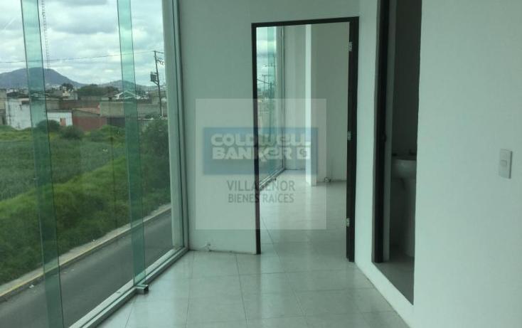 Foto de oficina en renta en  , la curva, toluca, méxico, 1445979 No. 04