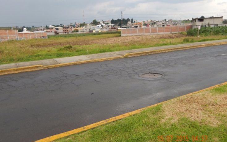 Foto de terreno habitacional en venta en prolongación heriberto enriquez, santa maría magdalena ocotitlán, metepec, estado de méxico, 1156011 no 05