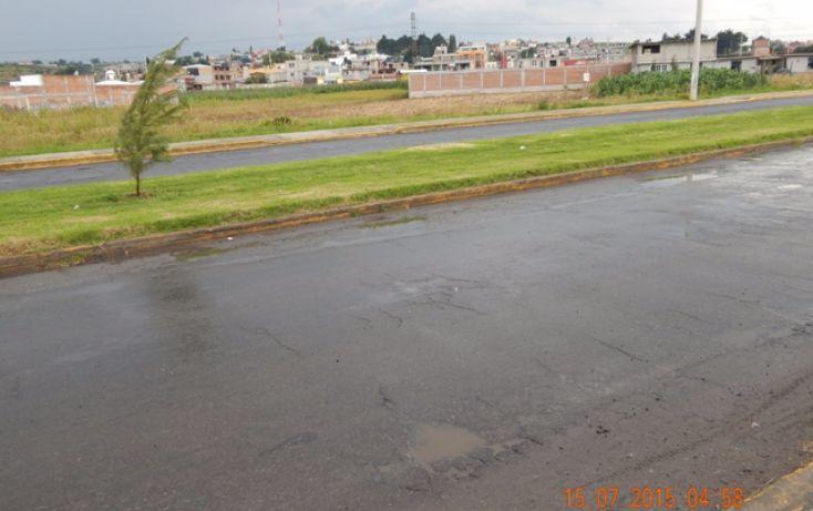 Foto de terreno habitacional en venta en prolongación heriberto enriquez, santa maría magdalena ocotitlán, metepec, estado de méxico, 1156011 no 06