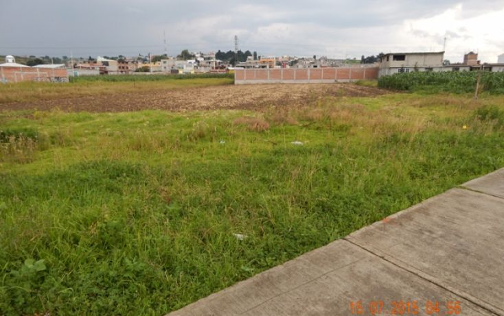 Foto de terreno habitacional en venta en prolongación heriberto enriquez, santa maría magdalena ocotitlán, metepec, estado de méxico, 1156011 no 07