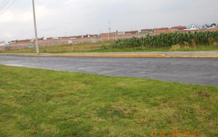 Foto de terreno habitacional en venta en prolongación heriberto enriquez, santa maría magdalena ocotitlán, metepec, estado de méxico, 1156011 no 11