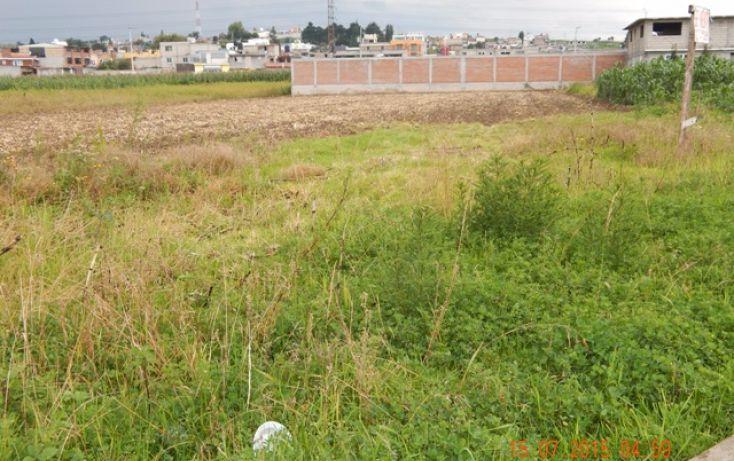 Foto de terreno habitacional en venta en prolongación heriberto enriquez, santa maría magdalena ocotitlán, metepec, estado de méxico, 1156011 no 13