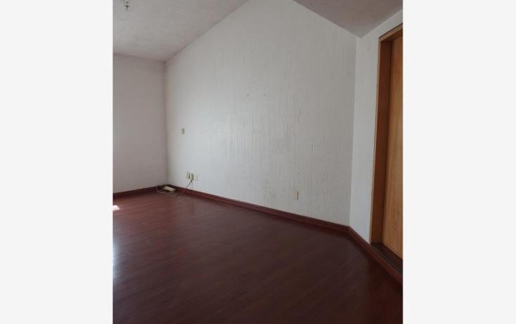 Foto de casa en venta en prolongacion hidalgo 226, manzanastitla, cuajimalpa de morelos, distrito federal, 2700796 No. 07