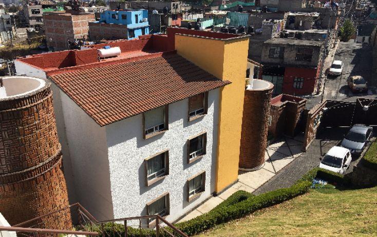 Foto de edificio en venta en prolongación hidalgo, cuajimalpa, cuajimalpa de morelos, df, 1630503 no 03