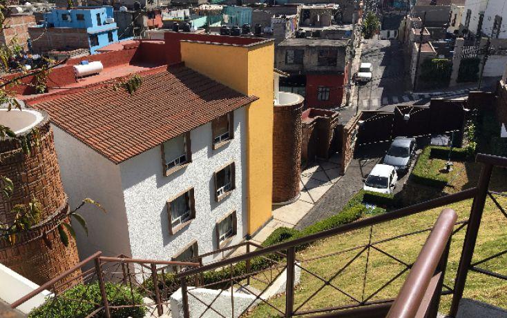 Foto de edificio en venta en prolongación hidalgo, cuajimalpa, cuajimalpa de morelos, df, 1630503 no 04