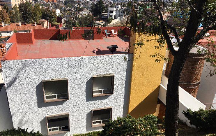 Foto de edificio en venta en prolongación hidalgo, cuajimalpa, cuajimalpa de morelos, df, 1630503 no 05