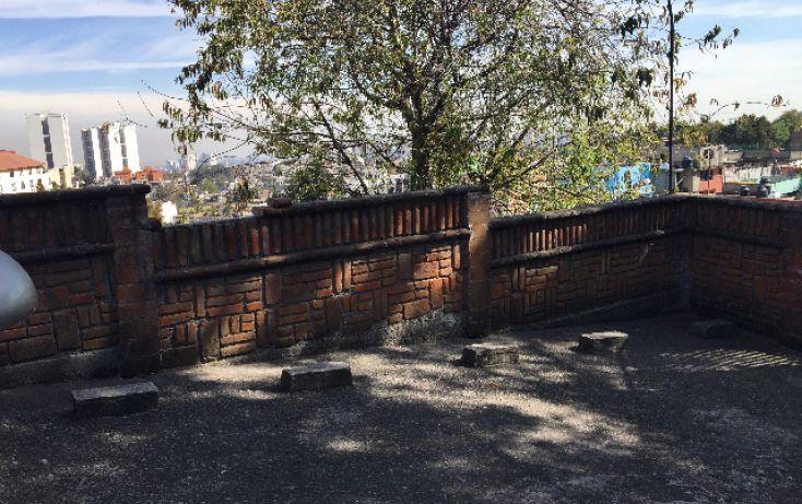Foto de edificio en venta en prolongación hidalgo, cuajimalpa, cuajimalpa de morelos, df, 1630503 no 06