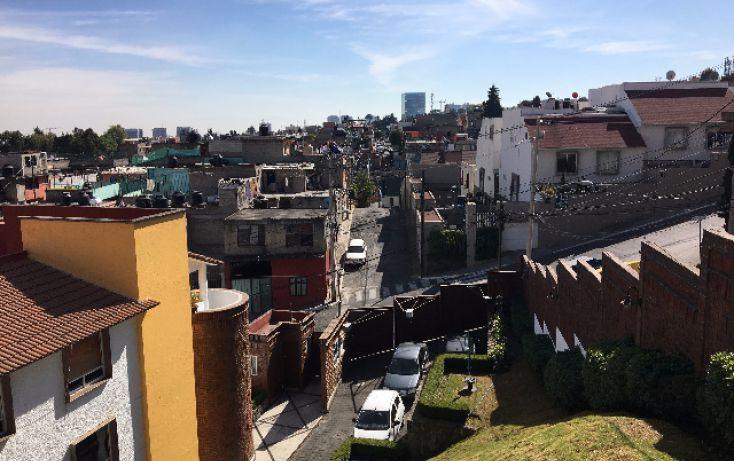Foto de edificio en venta en prolongación hidalgo, cuajimalpa, cuajimalpa de morelos, df, 1630503 no 07