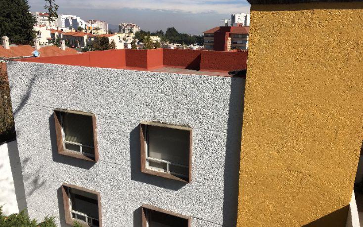 Foto de edificio en venta en prolongación hidalgo, cuajimalpa, cuajimalpa de morelos, df, 1630503 no 08