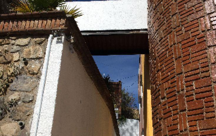 Foto de edificio en venta en prolongación hidalgo, cuajimalpa, cuajimalpa de morelos, df, 1630503 no 23