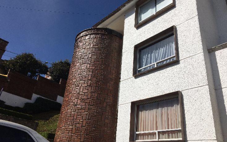 Foto de edificio en venta en prolongación hidalgo, cuajimalpa, cuajimalpa de morelos, df, 1630503 no 24