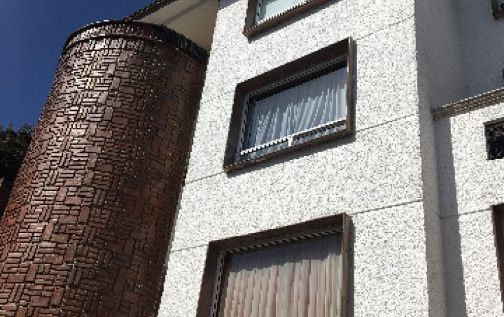 Foto de edificio en venta en prolongación hidalgo, cuajimalpa, cuajimalpa de morelos, df, 1630503 no 25