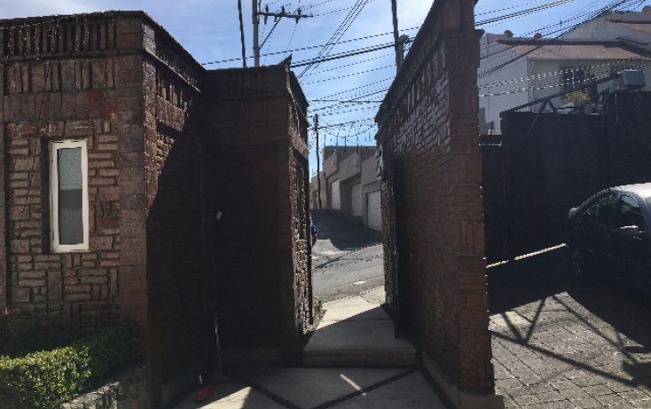 Foto de edificio en venta en prolongación hidalgo, cuajimalpa, cuajimalpa de morelos, df, 1630503 no 26