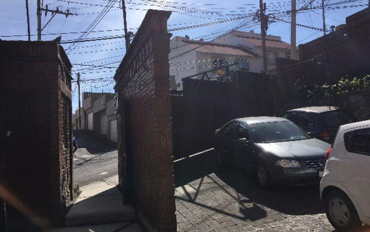 Foto de edificio en venta en prolongación hidalgo, cuajimalpa, cuajimalpa de morelos, df, 1630503 no 27