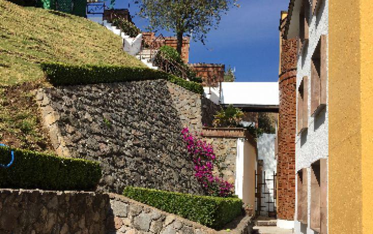 Foto de edificio en venta en prolongación hidalgo, cuajimalpa, cuajimalpa de morelos, df, 1630503 no 28