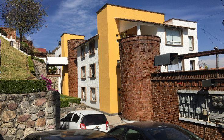 Foto de edificio en venta en prolongación hidalgo, cuajimalpa, cuajimalpa de morelos, df, 1630503 no 29