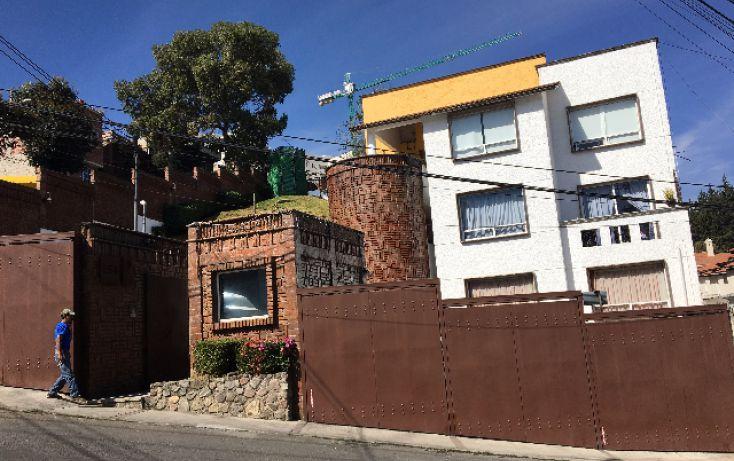 Foto de edificio en venta en prolongación hidalgo, cuajimalpa, cuajimalpa de morelos, df, 1630503 no 30