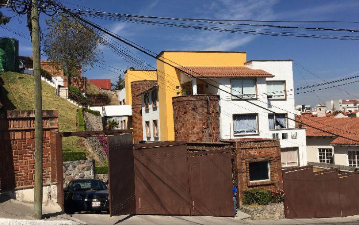 Foto de edificio en venta en prolongación hidalgo, cuajimalpa, cuajimalpa de morelos, df, 1630503 no 31