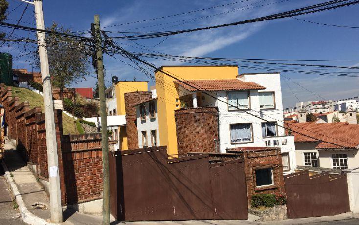 Foto de edificio en venta en prolongación hidalgo, cuajimalpa, cuajimalpa de morelos, df, 1630503 no 32