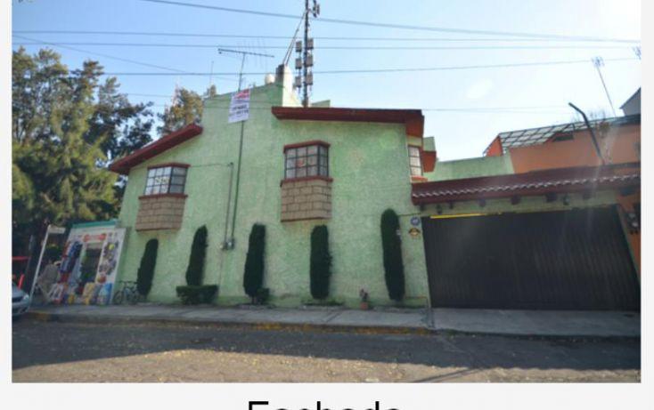 Foto de casa en venta en prolongación ignacio aldama 155, aldama, xochimilco, df, 2032544 no 01