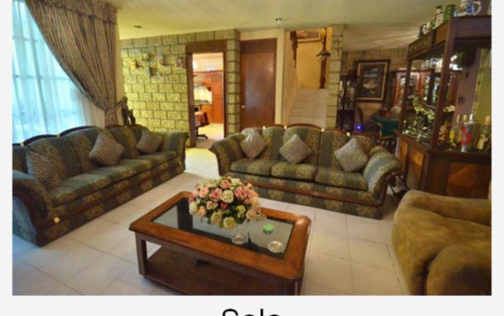 Foto de casa en venta en prolongación ignacio aldama 155, aldama, xochimilco, df, 2032544 no 02