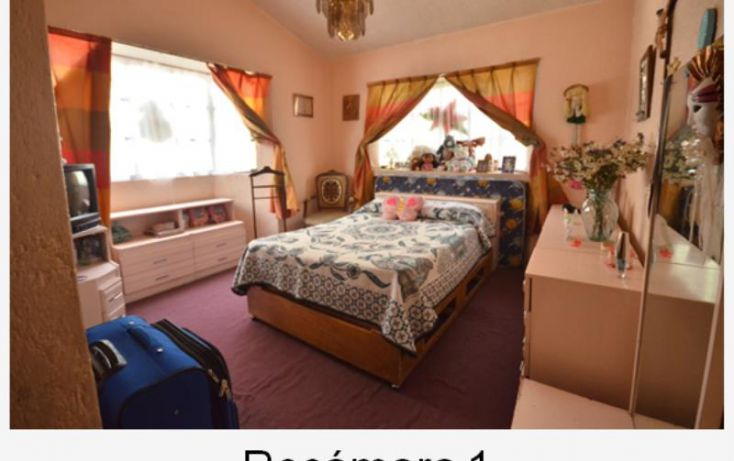 Foto de casa en venta en prolongación ignacio aldama 155, aldama, xochimilco, df, 2032544 no 04