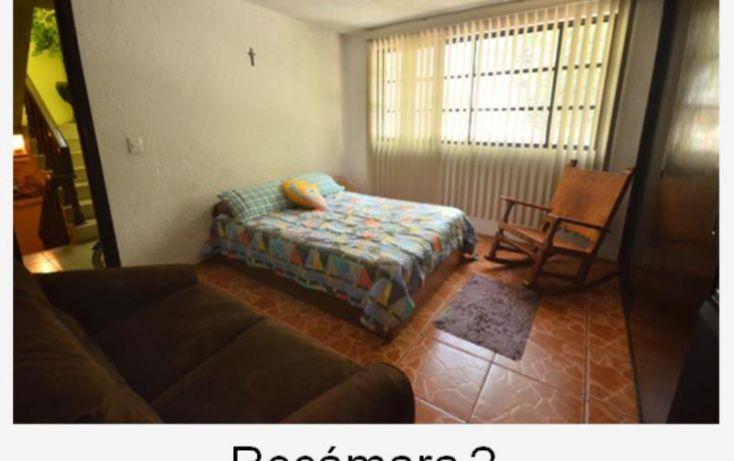 Foto de casa en venta en prolongación ignacio aldama 155, aldama, xochimilco, df, 2032544 no 05