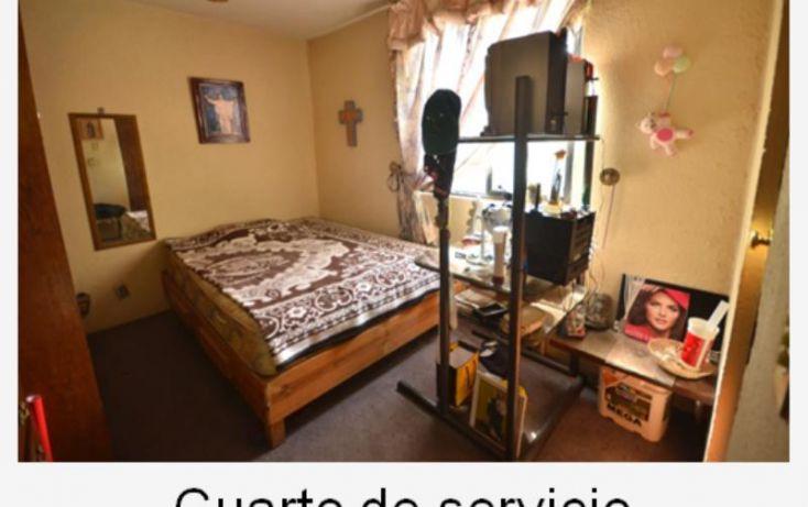 Foto de casa en venta en prolongación ignacio aldama 155, aldama, xochimilco, df, 2032544 no 06