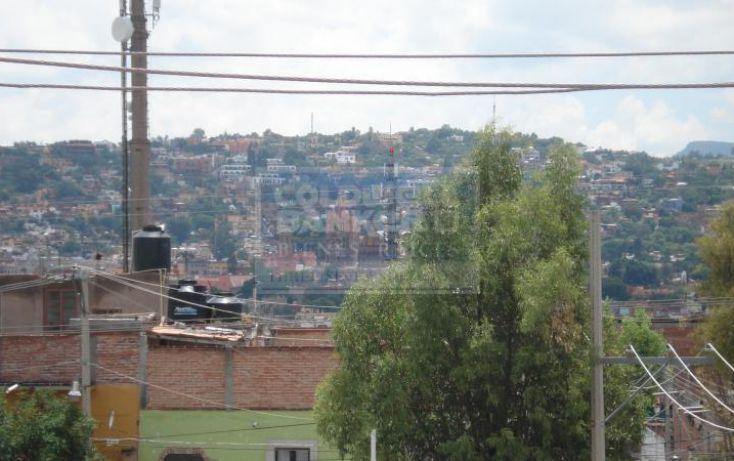 Foto de casa en venta en prolongacion ignacio allende 20, santa julia, san miguel de allende, guanajuato, 600920 no 04
