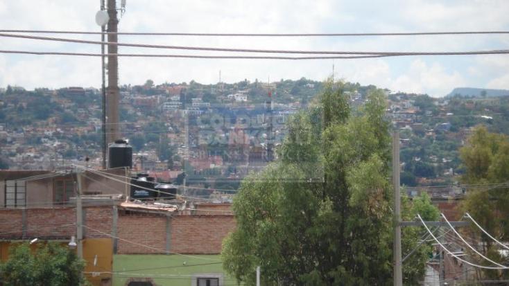 Foto de casa en venta en  20, santa julia, san miguel de allende, guanajuato, 600920 No. 04
