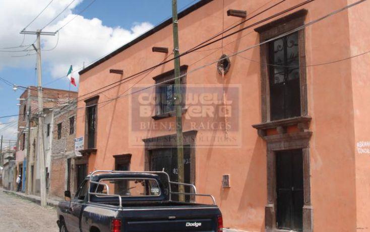 Foto de casa en venta en prolongacion ignacio allende 20, santa julia, san miguel de allende, guanajuato, 600920 no 06