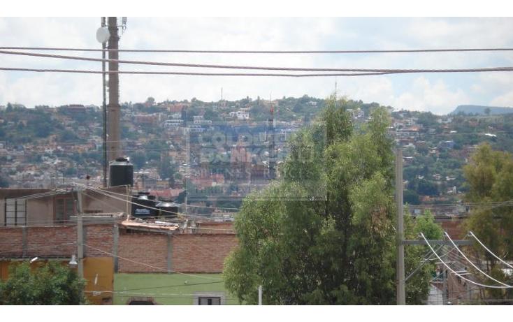 Foto de casa en venta en prolongacion ignacio allende , santa julia, san miguel de allende, guanajuato, 1839800 No. 04