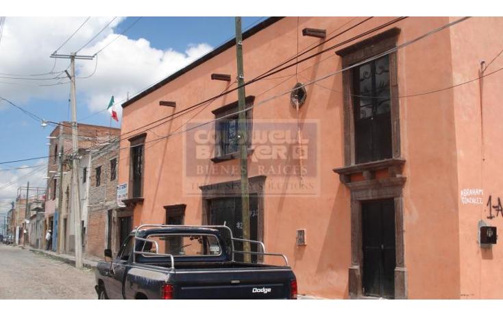 Foto de casa en venta en prolongacion ignacio allende , santa julia, san miguel de allende, guanajuato, 1839800 No. 06