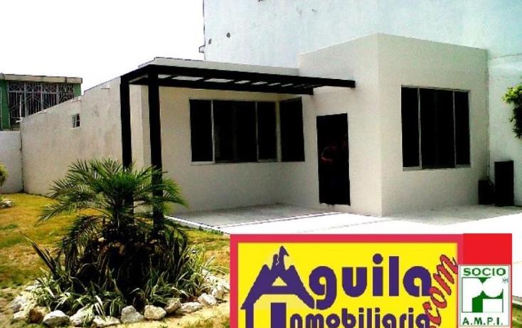 Foto de casa en venta en  1, comalcalco centro, comalcalco, tabasco, 612132 No. 01