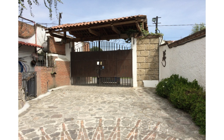 Foto de casa en venta en prolongación independencia, calimaya, calimaya, estado de méxico, 680889 no 01